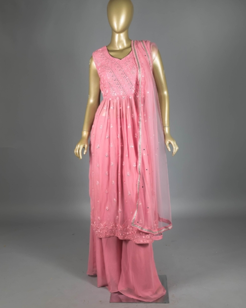 Ready To Wear - Onion Pink 1761